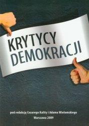 Krytycy demokracji