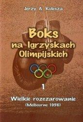Boks na Igrzyskach Olimpijskich