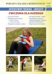 Intensywny trening CrossFit Ćwiczenia dla każdego