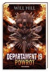 Departament 19 Powrót