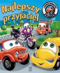 Samochodzik Franek Najlepszy przyjaciel