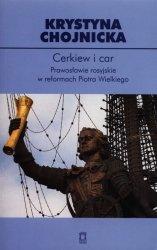Cerkiew i car