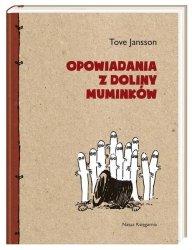 Opowiadania z Doliny Muminków
