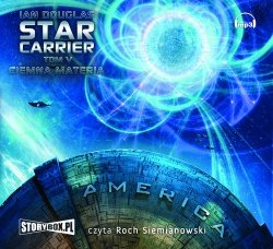 Star Carrier Tom 5 Ciemna materia