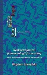 Neokartezjanizm fenomenologii francuskiej