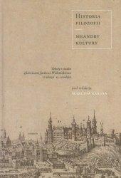 Historia filozofii Meandry kultury