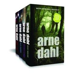 Pakiet Arne Dahl