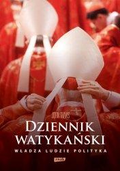 Dziennik watykański Władza, ludzie, polityka