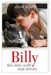 Billy Kot, który ocalił moje dziecko