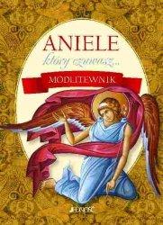 Aniele który czuwasz...