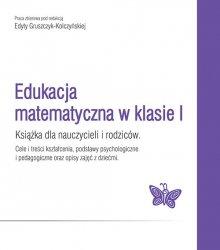 Edukacja matematyczna w klasie I
