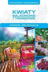 Kwiaty balkonowe i tarasowe