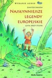 Najsłynniejsze legendy europejskie
