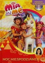 Mia and Me 6 Noc niespodzianek + DVD