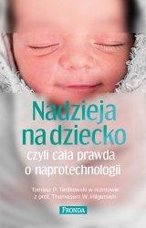 Nadzieja na dziecko czyli cała prawda o naprotechnologii