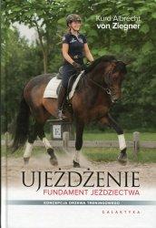Ujeżdżenie Fundament jeździectwa