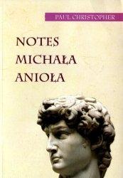 Notes Michała Anioła