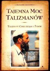 Tajemna moc talizmanów talizmany Chrześcijan i Żydów