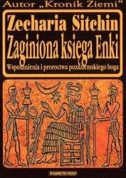 Zaginiona księga Enki