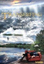 Transerfing rzeczywistości Forum snów Tom VII