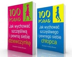 Pakiet 100 porad jak wychować Dziewczynę i Chłopca