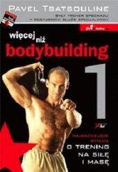 Więcej niż bodybuilding