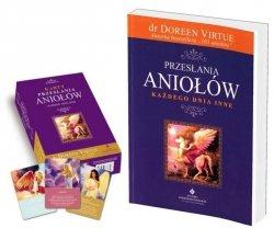 Przesłania aniołów Karty Przesłania aniołów