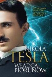 Nikola Tesla Władca piorunów