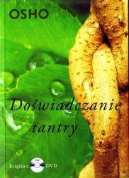 Doświadczanie tantry + DVD