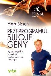 Przeprogramuj swoje gen