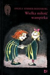 Wielka miłość wampirka Tom.5