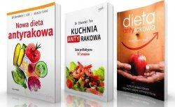Dieta Antyrakowa 3 Książki