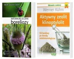 Naturalne leczenie boreliozy Klinoptylolit