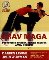 Krav Maga. Podręcznik zawierający 230 technik ataku i obrony