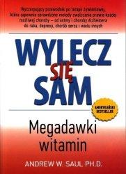 Wylecz się sam Megadawki witamin