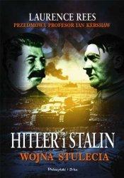 Hitler i Stalin. Wojna stulecia