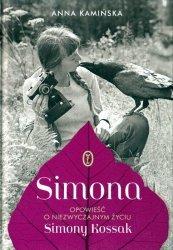 Simona Opowieść o Niezwyczajnym Życiu