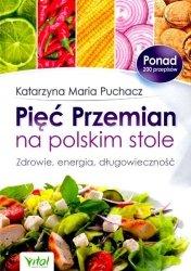Pięć Przemian na polskim stole