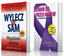 Wylecz Się Sam Megadawki Witamin Chroń Się Przed Rakiem