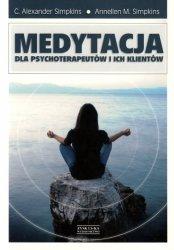 Medytacja dla psychoterapeutów i ich klientów