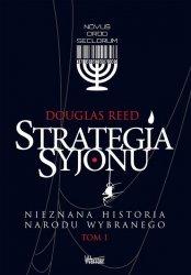 Strategia Syjonu Tom I