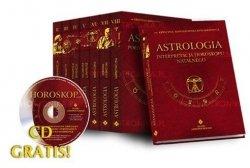 Astrologia 8 tomów