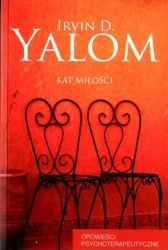 Kat miłości Opowieści psychoterapeutyczne