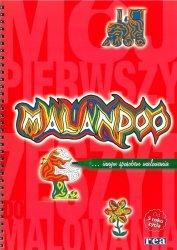 Malandoo mój pierwszy zeszyt