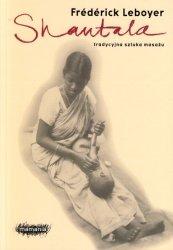 Shantala tradycyjna sztuka masażu