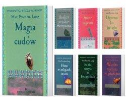 Magia cudów Nauka ukryta w Ewangeliach Wiedza tajemna w praktyce