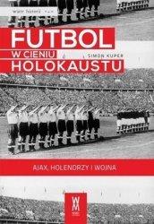 Futbol w cieniu Holokaustu