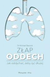 Złap oddech Jak oddychać żeby żyć dłużej
