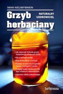 Grzyb herbaciany Naturalny uzdrowiciel