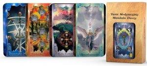 Tarot Medytacyjny Mandala Duszy Karty
